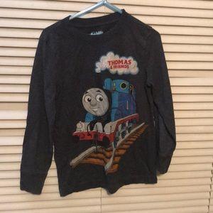 Thomas the train LS shirt